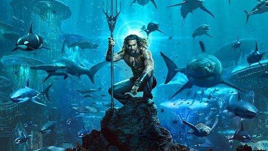 """海洋的报复!谁能担起""""海王""""重任"""