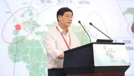 专家观点 | 刘文清:环境监测技术设备发展方向有哪些?